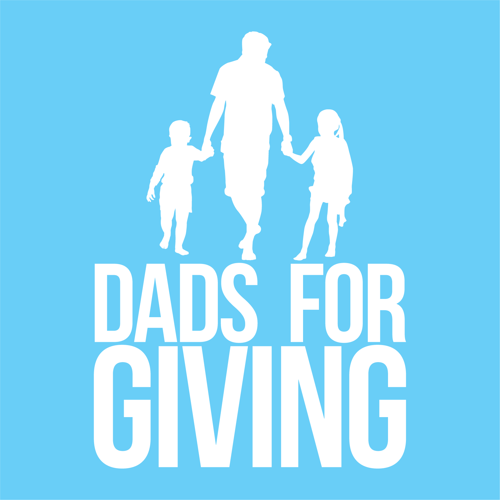 Dads For Giving Logo